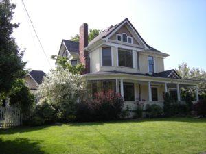 Silverdale Property Management